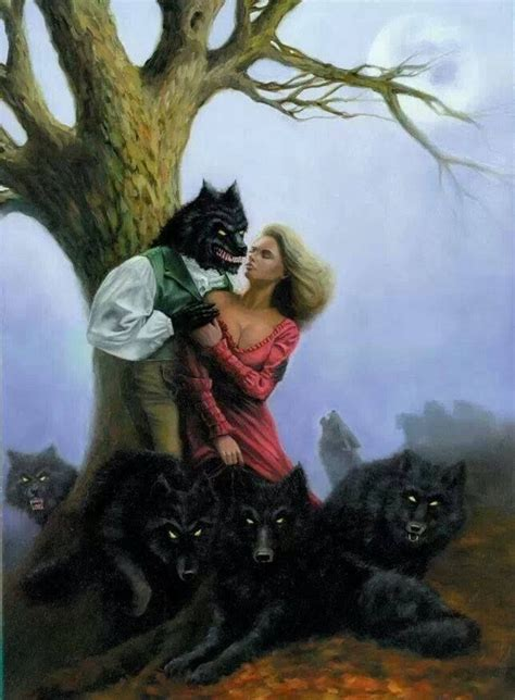 werewolf  human love werewolves   fantasy