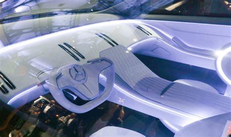 Pagesotherbrandcarsmercedes videosvideosmercedes benz vision eqs concept design 2019. Todos los detalles del nuevo Mercedes-Benz VISION EQS 2019