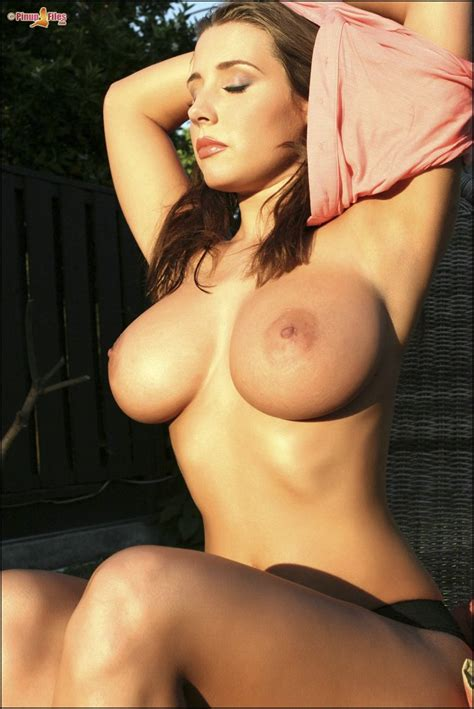Erica Campbell Big Tits At Sunset Gallery The Daily Big Tits Nude Babes Blog