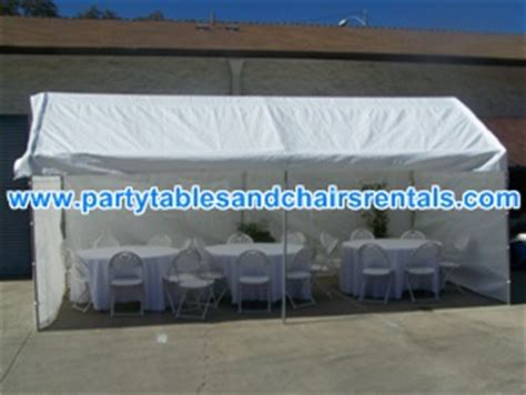 table and chair rentals orange county ca