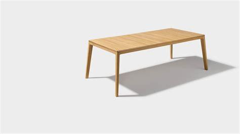 Team 7 Tisch by Mylon Esszimmertisch Besticht Mit Feinen Proportionen