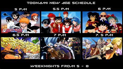 Cartoon Network Toonami Live Stream