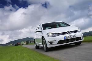 Golf Gte Occasion : golf gte la volkswagen hybride rechargeable l 39 essai photo 12 l 39 argus ~ Medecine-chirurgie-esthetiques.com Avis de Voitures