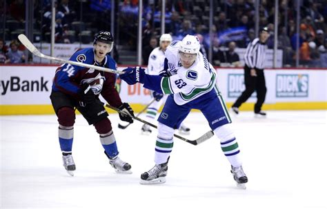 Vancouver Canucks Game Day Playoffs On The Line Vs