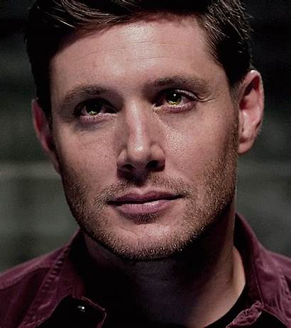 Dean Demon Winchester Supernatural Season Jensen Ackles