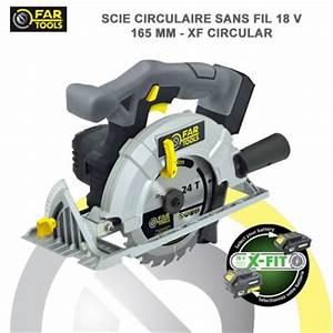 Scie Circulaire Sans Fil : un outil scie circulaire clic discount ~ Dailycaller-alerts.com Idées de Décoration