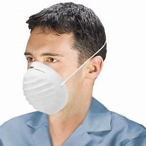 Masque à Poussière : masques poussi re 50 bte premiers soins vente et ~ Edinachiropracticcenter.com Idées de Décoration