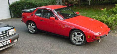 Xamplehed 1979 Porsche 924 Specs, Photos, Modification