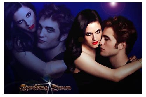 twilight saga breaking dawn pdf free download