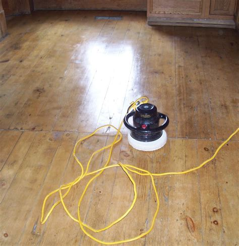 Seeking Center In An Old House And Life: Old Wood Floors