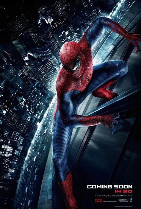 amazing spider man    res poster  big