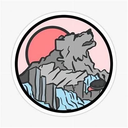 Grizzly River Run Stickers Rapids Redbubble California