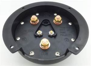 Battery Isolator And Changeover Switch