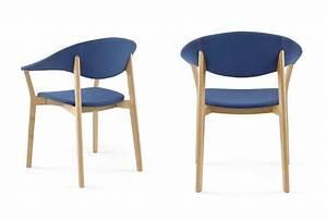 Bequeme Stühle Mit Armlehnen : designer stuhl mit armlehnen therische gepolstert idfdesign ~ Markanthonyermac.com Haus und Dekorationen
