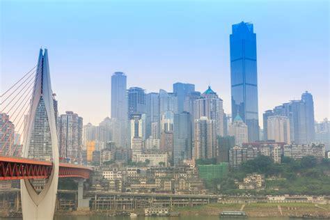 chongqing une ville chinoise aussi grande que l autriche easyvoyage