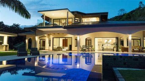 Moderne Luxushäuser by Luxush 228 User In Costa Rica Villa Lebal De Dominical