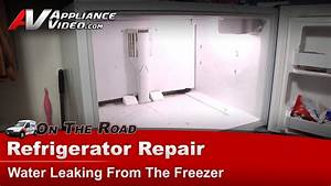 Refrigerator Diagnostic  U0026 Repair