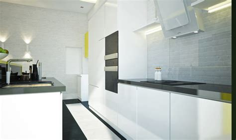 10 Modern Kitchens That Any Home Chef Would Envy 10 modern kitchens that any home chef would envy