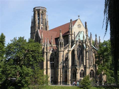 10 Points Of Interest In Stuttgart Germany Trip101