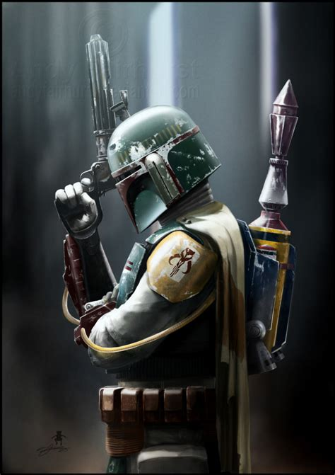 boba fett iphone wallpapers  hd iphonelovely