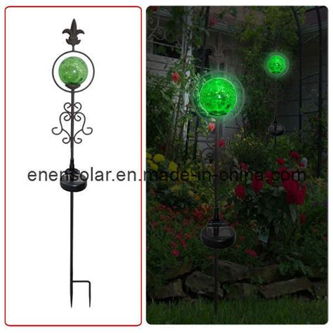 solar garden decorative light hl013 4 china solar