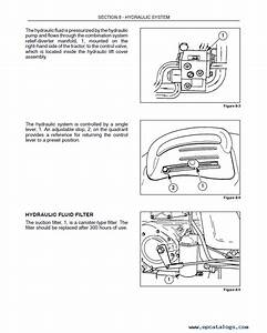 New Holland 1725  U0026 1925 Tractor Pdf Manual