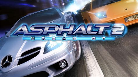 asphalt memories asphalt  urban gt gameloft central