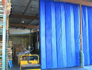 Noise Dampening Curtains Industrial by How To Reduce Industrial Noise With Sound Absorbing Curtains