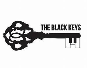 The Black Keys Logo Re-design on Behance