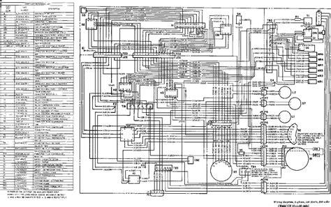 Refrigeration Wiring Diagrams
