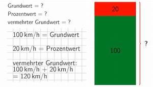 Dreisatz Berechnen : grundwert aus vermindertem grundwert und prozentsatz berechnen touchdown mathe ~ Themetempest.com Abrechnung