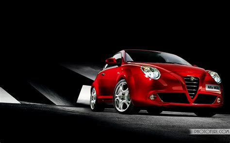 Alfa Romeo Car : Black And White Cars 27 Hd Wallpaper