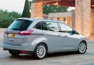 Ford C Max Essence : fiche technique ford c max 1 0 125 s s ecoboost business nav 2012 ~ Medecine-chirurgie-esthetiques.com Avis de Voitures