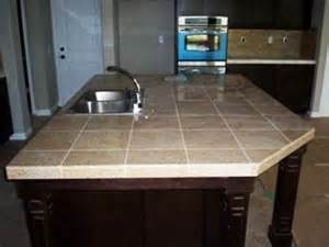 tile kitchen countertops ideas ceramic tile countertop ideas home