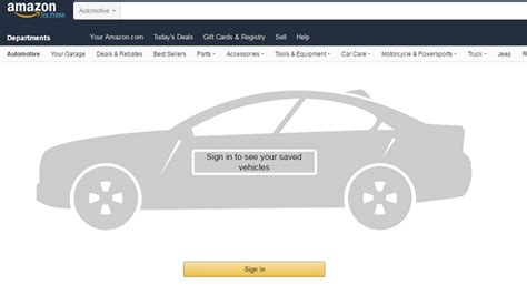 si鑒e auto amazon amazon si dà all 39 automotive fastweb