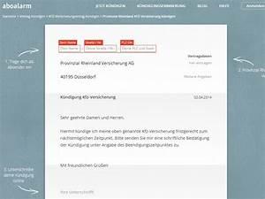 Untermietvertrag Kündigung Muster : provinzial rheinland kfz versicherung k ndigung vorlage download chip ~ Frokenaadalensverden.com Haus und Dekorationen