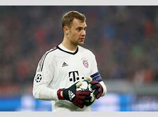 Manuel Neuer says his injury is worse than first thought