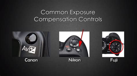 when why and how to use exposure compensation diy
