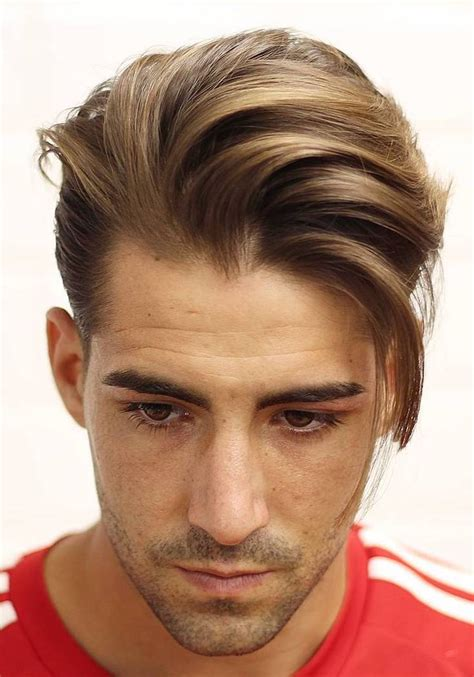 20 Hairstyles for Men With Thin Hair (Add More Volume