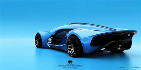 concept bugatti bugatti type a concept
