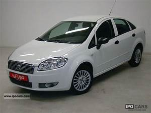 2007 Fiat Linea 1 3 Multijet 16v Related Infomation