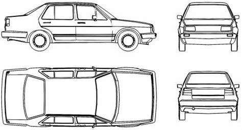 Blueprints> Cars > Volkswagen