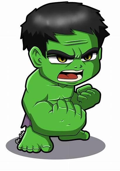 Hulk Cartoon She Drawing Freepngimg Hq
