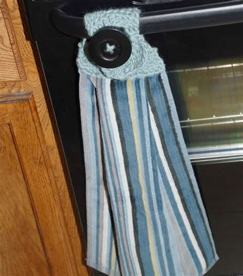 examples  towel holder      kitchen