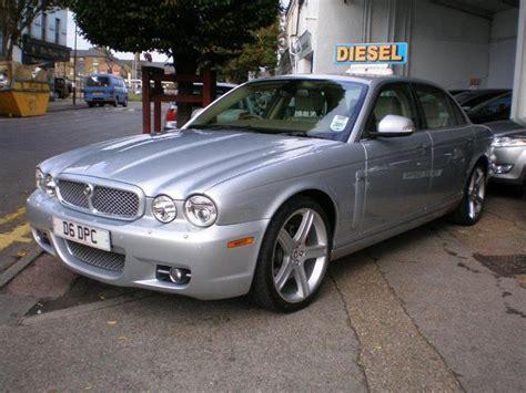 Used Jaguar Parts For Sale by Used Jaguar Xj 2008 Diesel 2 7 Tdvi Sovereign Lwb Saloon