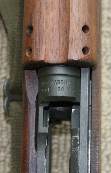 clossetted  carbine
