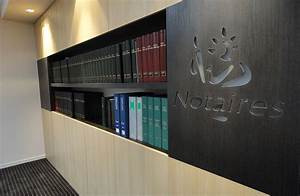 Office Notarial Lamballe BC Agencement