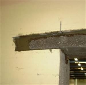 Stahlträger Tragende Wand Einsetzen : t rdurchbruch in tragende wand und einbau eines betonsturzes ~ Lizthompson.info Haus und Dekorationen