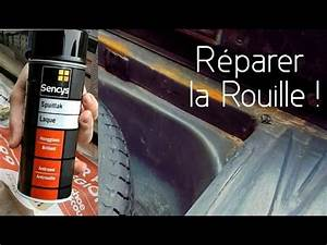 Traitement Anti Corrosion Chassis Voiture : comment r parer la rouille superficielle rapide youtube ~ Melissatoandfro.com Idées de Décoration