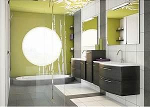 mr bricolage meuble de salle de bain 3 couleur tendance With mr bricolage meuble de salle de bain